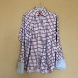 PINK Men's Dress Shirt